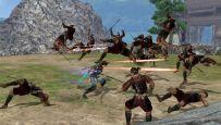 Samurai Warriors Chronicles 3 - Screenshots - Bild 26