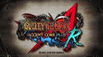 Guilty Gear XX Accent Core Plus R - Screenshots - Bild 1