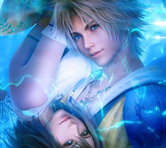Final Fantasy X / X-2 HD Remaster - Test