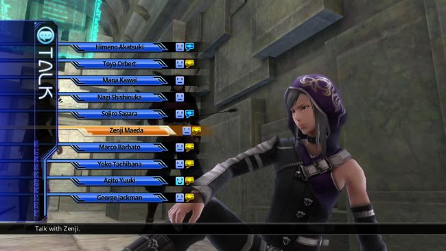 Lost Dimension - Launch-DLC - Screenshots - Bild 18