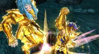 Saint Seiya: Soldiers' Soul - Screenshots - Bild 12