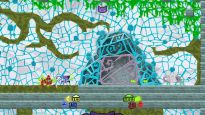 Schrödinger's Cat and the Raiders of the Lost Quark - Screenshots - Bild 3