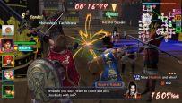 Samurai Warriors Chronicles 3 - Screenshots - Bild 19