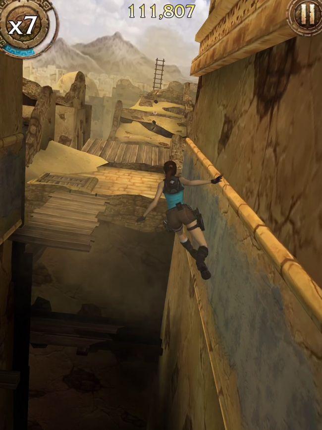 Lara Croft: Relic Run - Screenshots - Bild 26
