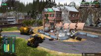 Baustellen-Simulator 2016 - Screenshots - Bild 4