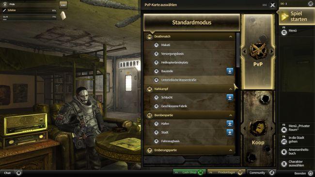 Hounds: The Last Hope - Screenshots - Bild 9