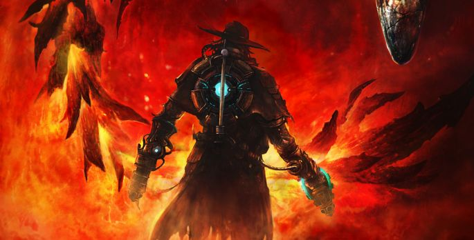 The Incredible Adventures of Van Helsing III - Test