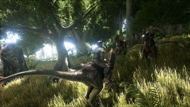 ARK: Survival Evolved - Screenshots - Bild 29