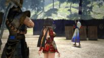 Samurai Warriors 4-II - Screenshots - Bild 8