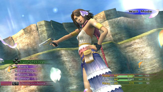 Final Fantasy X/X-2 HD Remaster - Screenshots - Bild 16