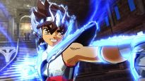 Saint Seiya: Soldiers' Soul - Screenshots - Bild 34