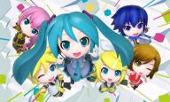 Hatsune Miku: Project Mirai DX - Screenshots - Bild 11