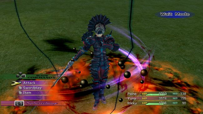 Final Fantasy X/X-2 HD Remaster - Screenshots - Bild 17