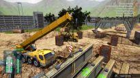 Baustellen-Simulator 2016 - Screenshots - Bild 5