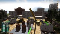 Baustellen-Simulator 2016 - Screenshots - Bild 2
