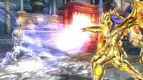Saint Seiya: Soldiers' Soul - Screenshots - Bild 21