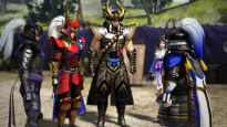 Samurai Warriors 4-II - Screenshots - Bild 6