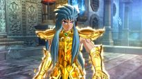 Saint Seiya: Soldiers' Soul - Screenshots - Bild 20
