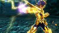Saint Seiya: Soldiers' Soul - Screenshots - Bild 11