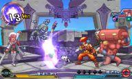 Project X Zone 2 - Screenshots - Bild 4
