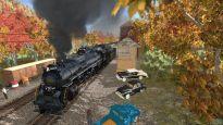 Trainz: A New Era - Screenshots - Bild 2
