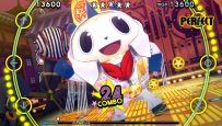 Persona 4: Dancing All Night - Screenshots - Bild 3