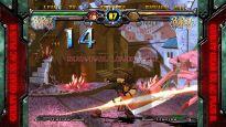 Guilty Gear XX Accent Core Plus R - Screenshots - Bild 11