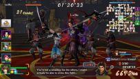 Samurai Warriors Chronicles 3 - Screenshots - Bild 21