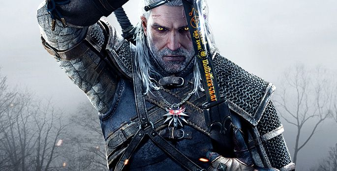 The Witcher 3 - Test