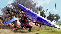 Samurai Warriors 4-II - Screenshots - Bild 1