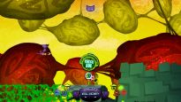 Schrödinger's Cat and the Raiders of the Lost Quark - Screenshots - Bild 8