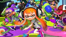 Splatoon - News