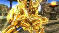 Saint Seiya: Soldiers' Soul - Screenshots - Bild 31