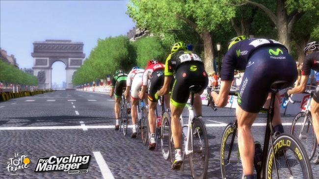 Le Tour de France Saison 2015 - Screenshots - Bild 4