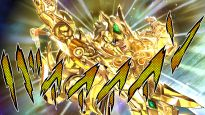 Saint Seiya: Soldiers' Soul - Screenshots - Bild 6
