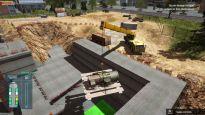 Baustellen-Simulator 2016 - Screenshots - Bild 7