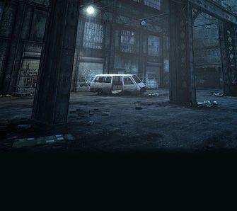 Half-Life 2: Transmissions – Element 120 - Special