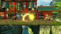 Kung Fu Panda: Showdown of Legendary Legends - Screenshots - Bild 2