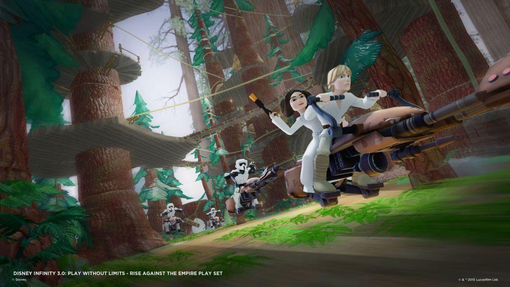Disney Interactive: Umsatz bricht wegen Disney Infinity deutlich ein ...