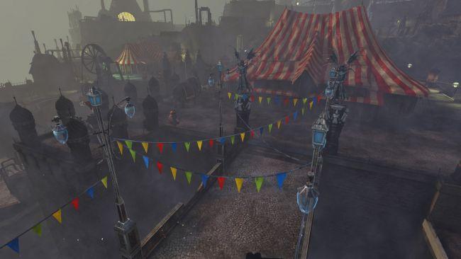 The Incredible Adventures of Van Helsing III - Screenshots - Bild 9