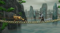 Kung Fu Panda: Showdown of Legendary Legends - Screenshots - Bild 3
