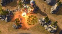 Victory Command - Screenshots - Bild 3