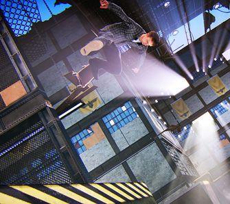 Tony Hawk's Pro Skater 5 - Test