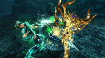 Saint Seiya: Soldiers' Soul - Screenshots - Bild 9