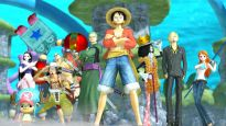 One Piece: Pirate Warriors 3 - Screenshots - Bild 8