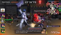 Samurai Warriors Chronicles 3 - Screenshots - Bild 18