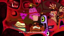 Schrödinger's Cat and the Raiders of the Lost Quark - Screenshots - Bild 14