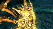 Saint Seiya: Soldiers' Soul - Screenshots - Bild 10