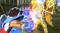 Saint Seiya: Soldiers' Soul - Screenshots - Bild 28