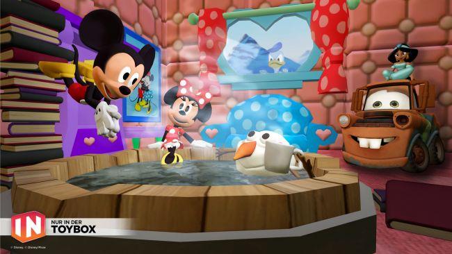 Disney Infinity 3.0: Play Without Limits - Screenshots - Bild 6